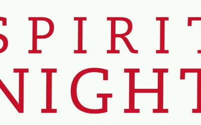 Spirit Night on August 30th