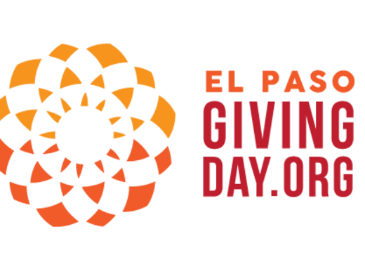 Giving El Paso Day